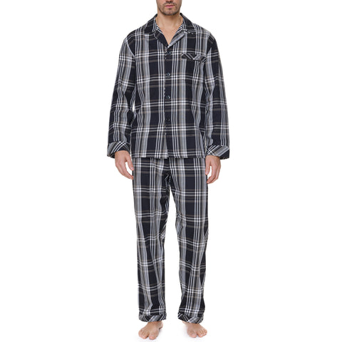 Breakers 2 Ply Herringbone Robe