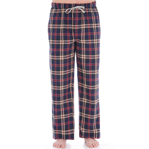 Lazy Bones 2 Pc Flannel Set