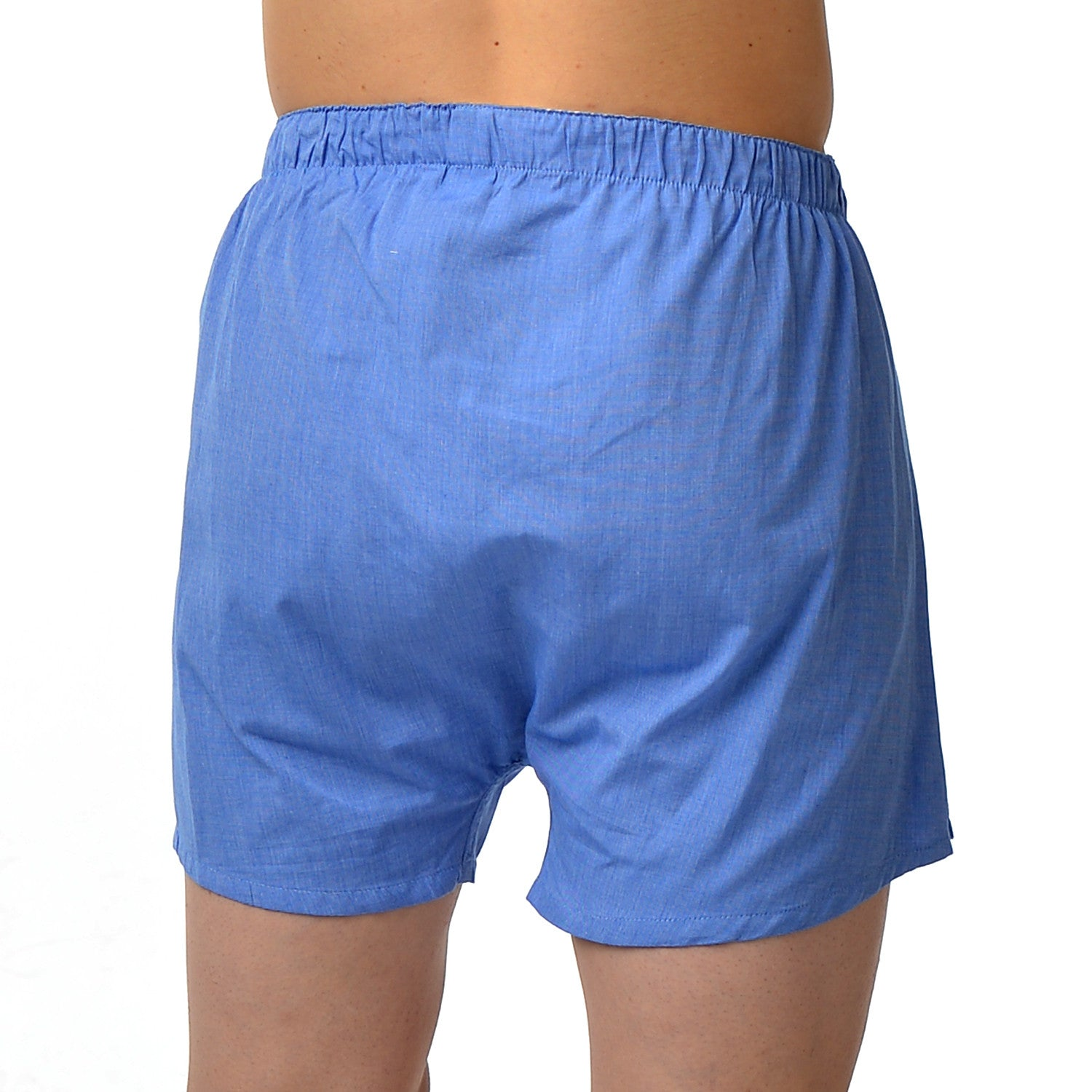Tall Size Woven Boxer Short