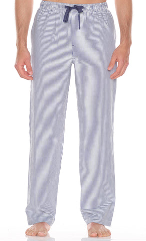 Cotton Big And Tall Lounge Pant