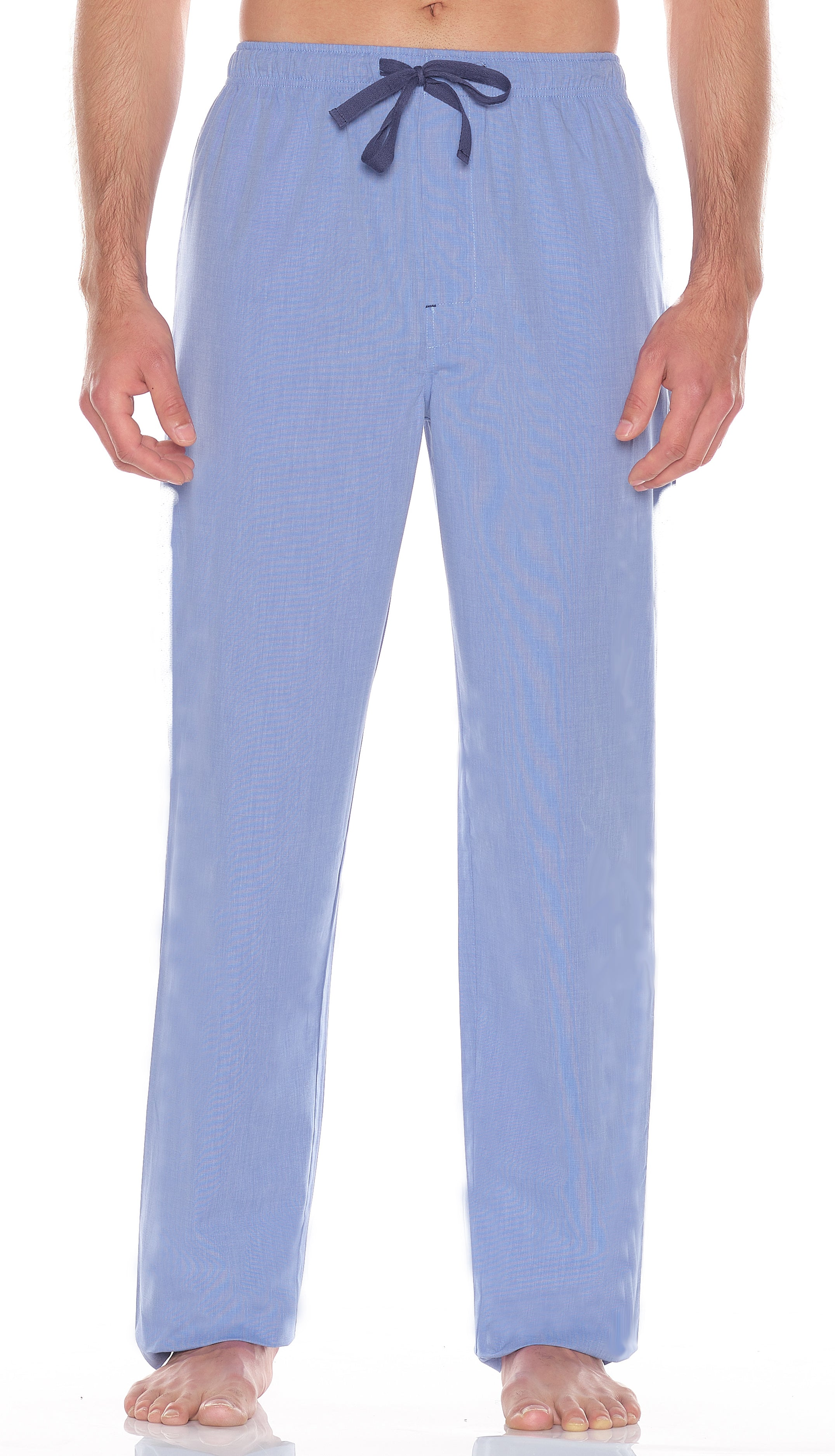 Big and Tall Cotton Lounge Pant