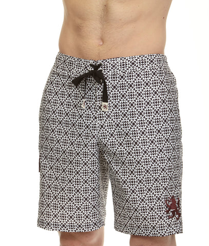 Swept In Waves Lounge Pant