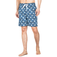 Shanti Chambray Lounge Short