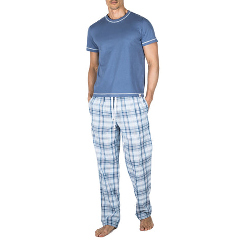 Marcus Cotton Lounge Pant