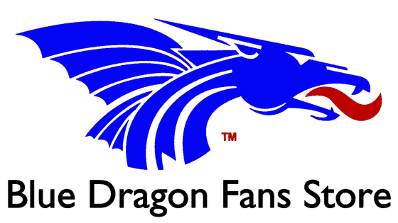 Blue Dragon Fans Store