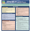 Quick Study Guide APA/MLA Guidelines