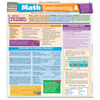 Quick Study Math Fundamentals 4