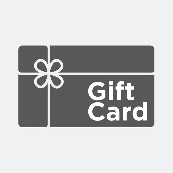 Blue Dragon Fans Online Store Gift Card