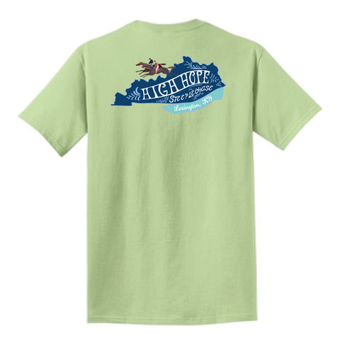 HHS Honeydew State Tee
