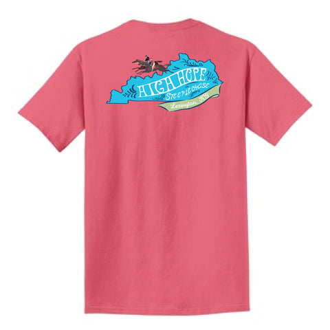 HHS Fruit Punch State Tee