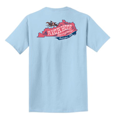 HHS Glacier State Tee