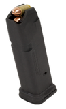 Magpul PMAG 15 GL9 Magazine Glock 19 9mm Luger 15-Round Polymer Black