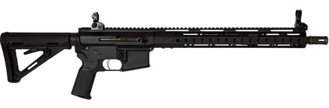 YhA-15 Complete Side Charging AR-15 Premium Rifle