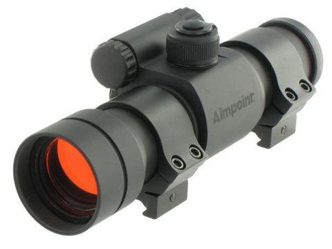 Aimpoint 9000SC (2MOA with rings)