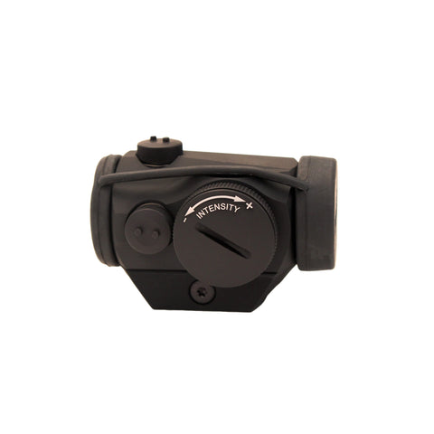 Aimpoint Micro H-1 (4 MOA with standard mount)