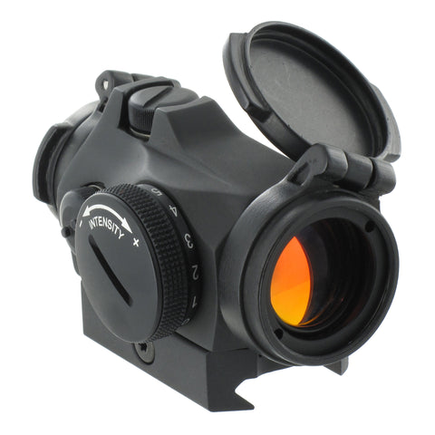 Aimpoint Micro T-2 (2MOA with standard mount)