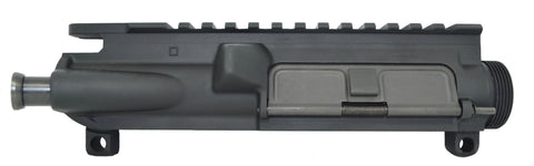 AR-15 Assembled Upper Receiver-W/ Fwd Assist & Dust Cover