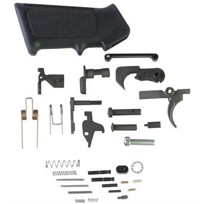 DPMS Complete Lower Receiver Parts Kit AR-15 LPK