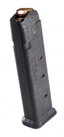 Magpul PMAG 21 GL9 Magazine Glock 9mm Luger 21-Round Polymer Black