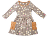 Image of Daisy Dot Dress