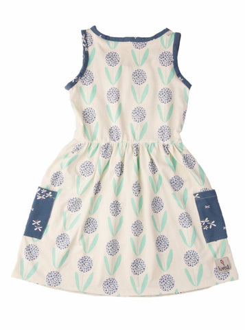 Dress - Dandelion Daydream Tank Dress