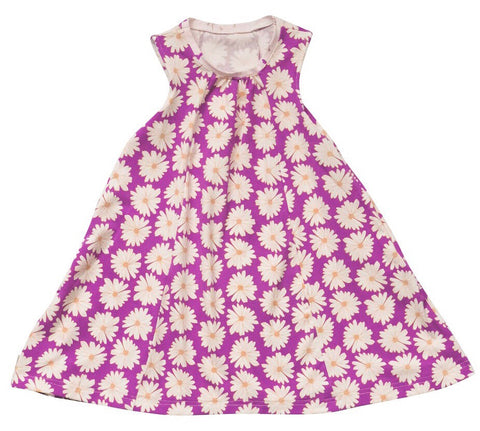 Daisy Swing Dress