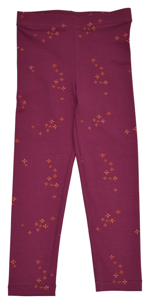 Legging - Sunset Sparkle Legging