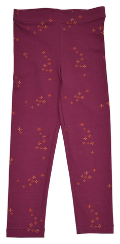 Sunset Sparkle Legging