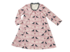 Image of Lovebird Swing Dress