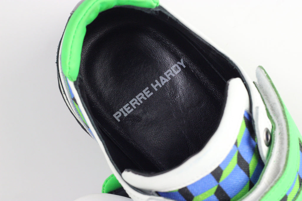 Pierre Hardy Shoes
