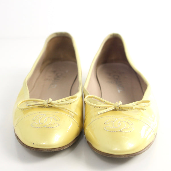 Authentic Chanel, Miami consignment, Chanel shoes, haute marche, authentic fashion