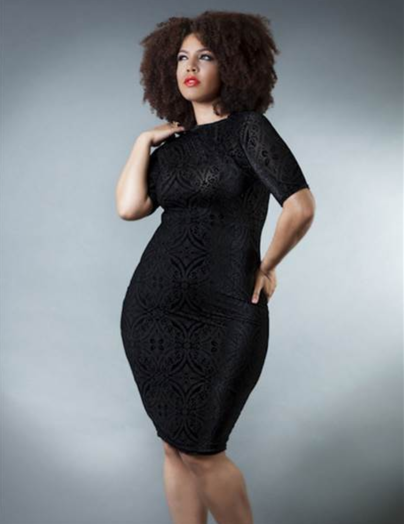 Why Confidence Is So Important For Plus Size Women
