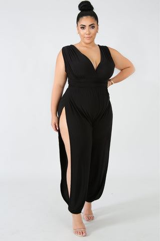 Slayn'n Curves Jumpsuit