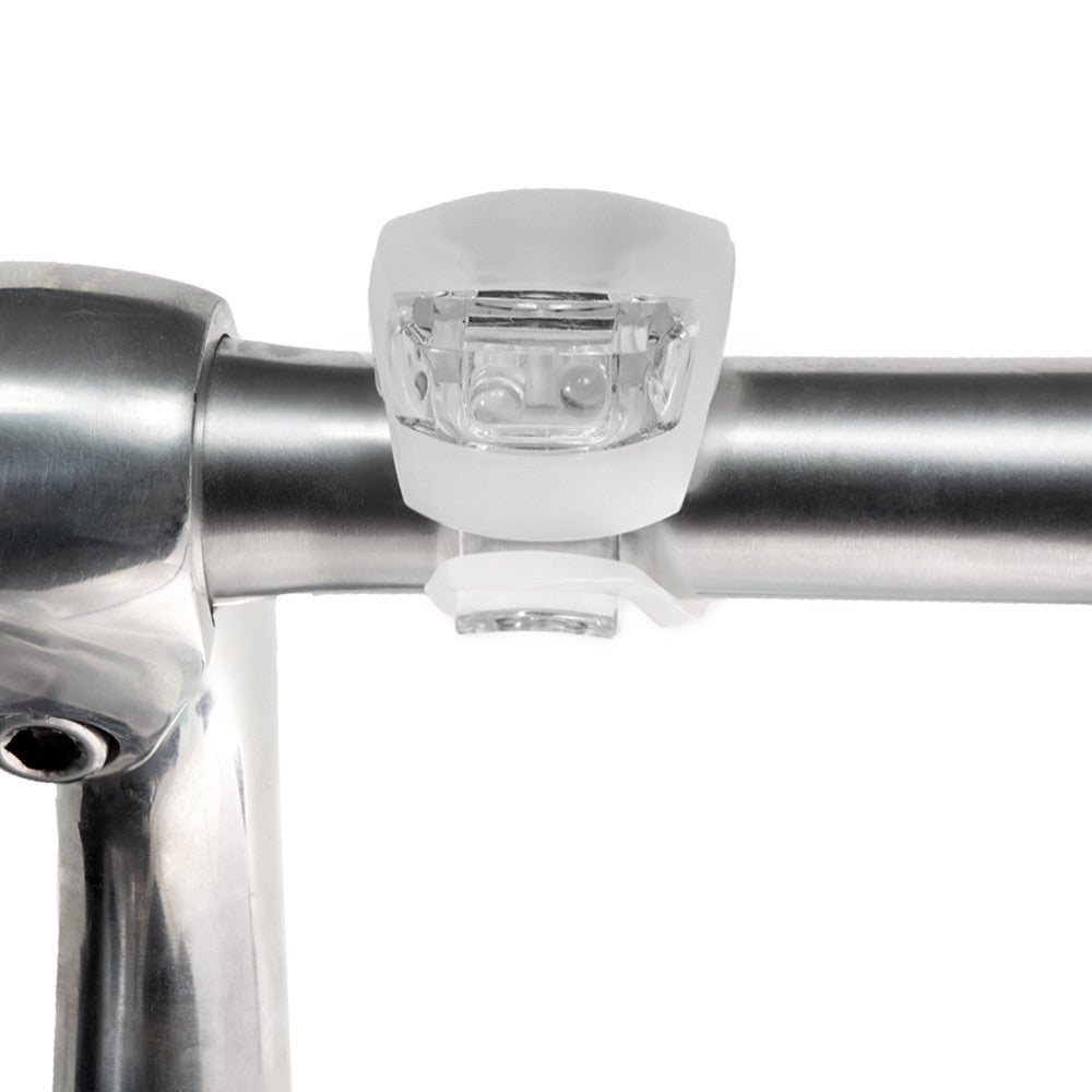Bicycle LED Lights. Front & Rear Safety Set (BL-101)