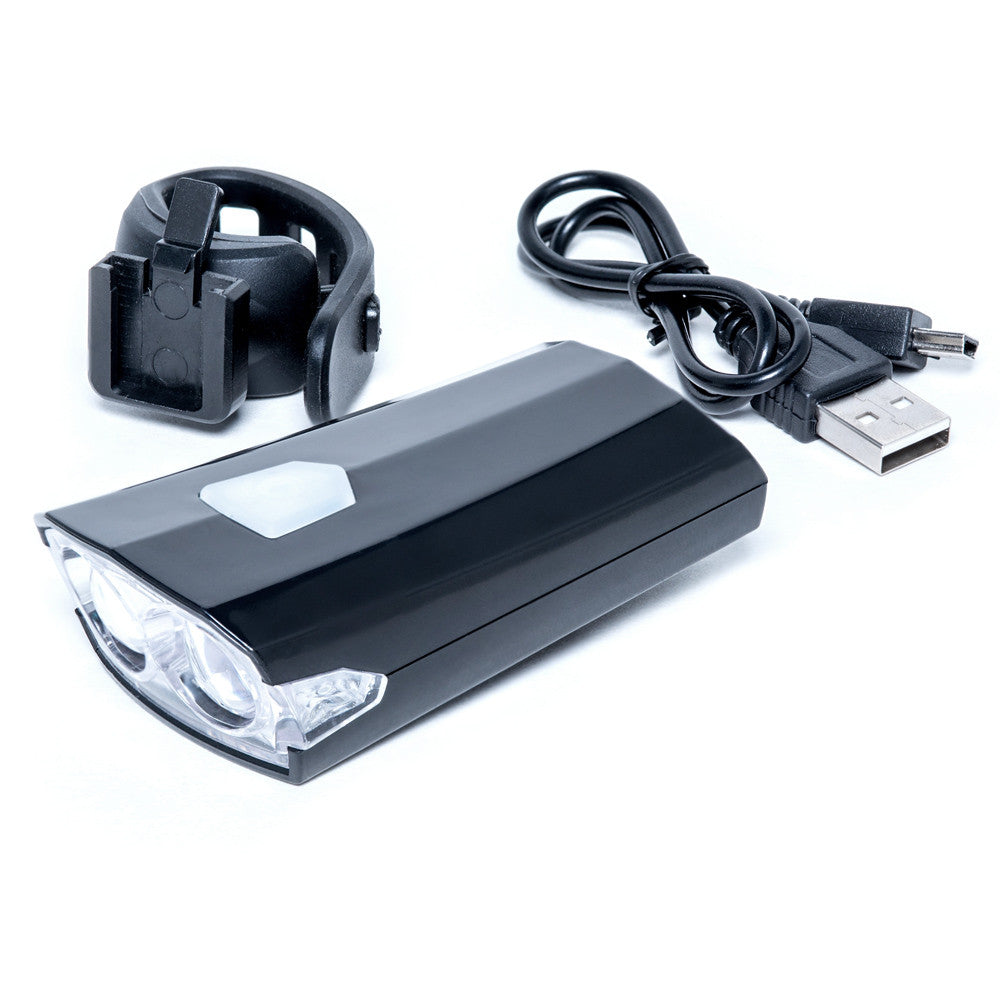 USB Rechargeable LED Headlight | 100 Lumens (BL-104USB)
