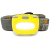 LED Headlamp - Yellow (HL-104)