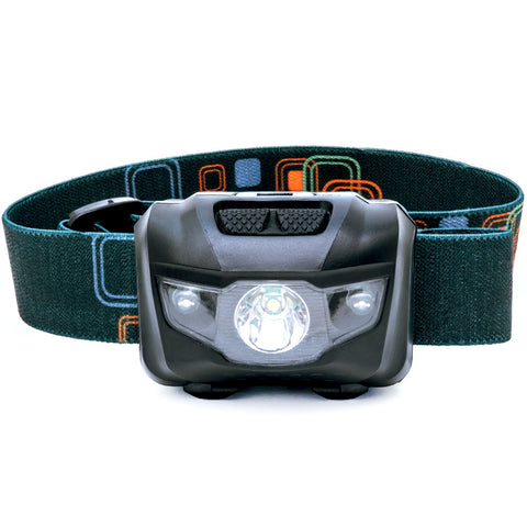 LED Headlamp - 160 Lumens (HL-106)