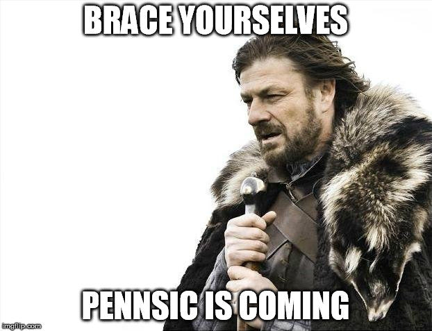 Pennsic is Coming
