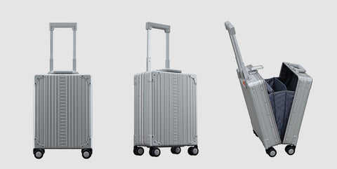 "20"" VERTICAL BUSINESS CARRY-ON"