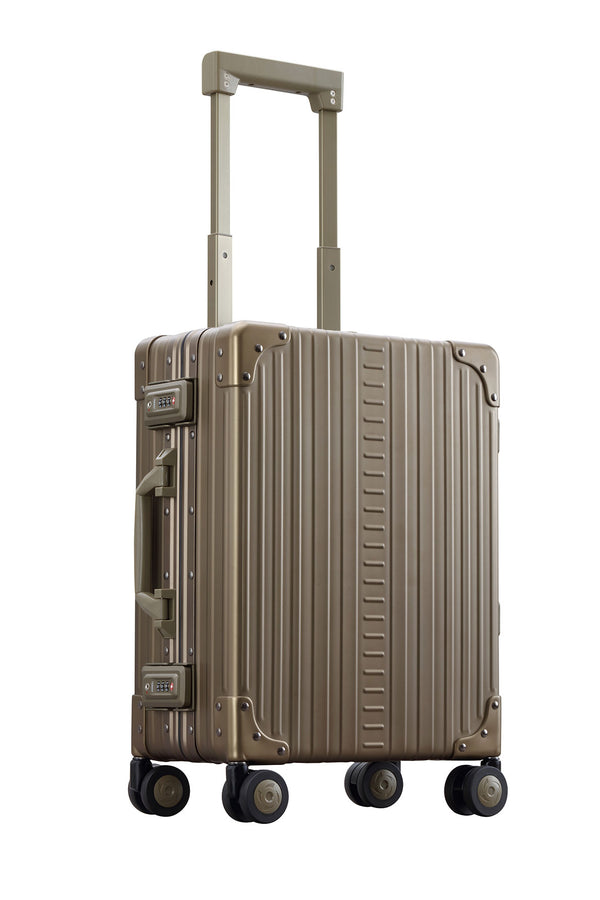 "Bronze 19"" International Carry-On"