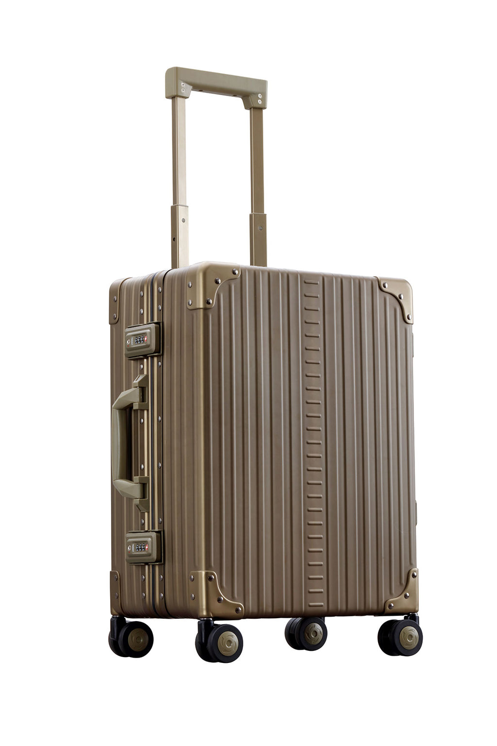 "Bronze 21"" Classic Carry-On"