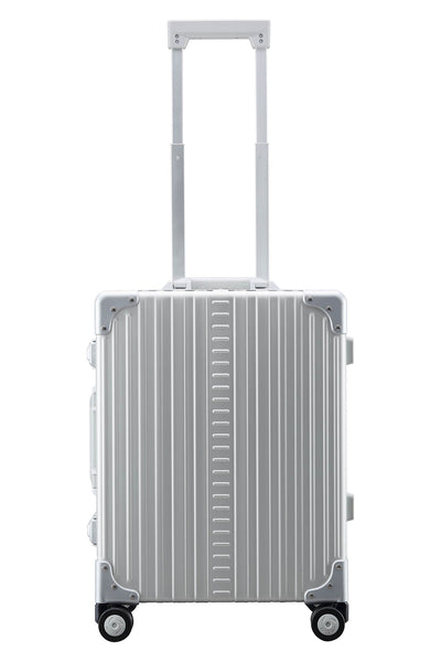 "21"" Aluminum Classic Carry-On"