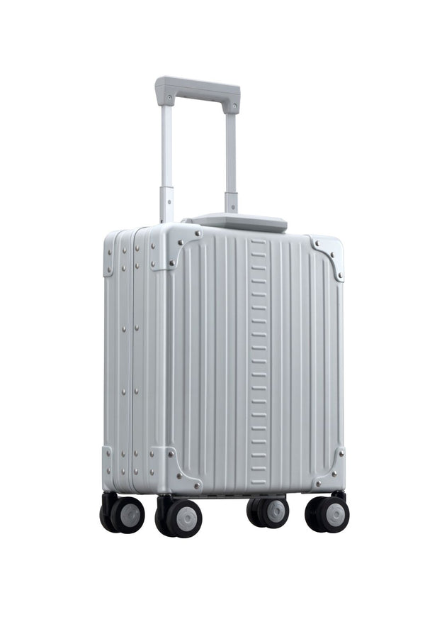 Aluminum Under seat carry on briefcase
