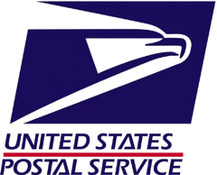 USPS shipping provided with orders