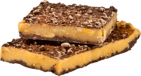 Dark Chocolate Toffee