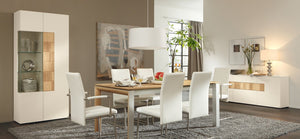 How to Choose Chairs for Your Dining Table