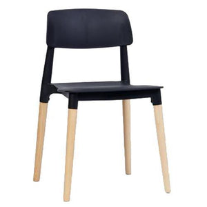 Presley Dining Chair Black