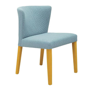 Balas Dining Chair Aquamarine