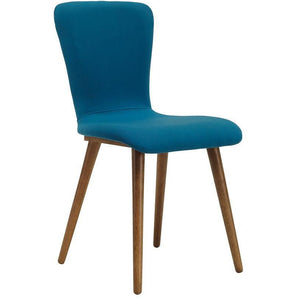 Brolin Dining Chair Teal