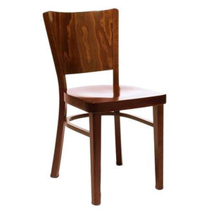 Alison Dining Chair Walnut